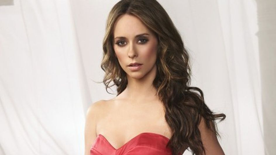 Jennifer Love Hewitt craque pour Robert Pattinson !