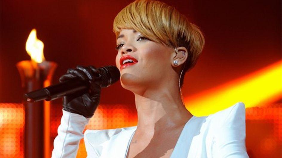 Rihanna : pourquoi elle a été hospitalisée !