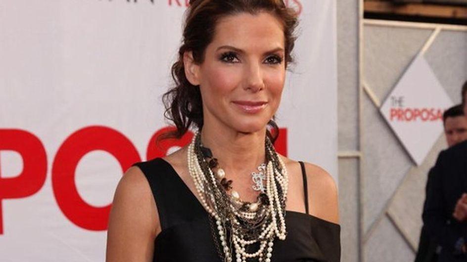 Sandra Bullock prête pour le divorce !