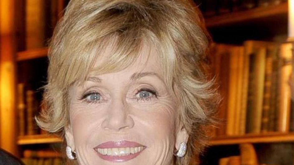 Le régime haut en couleurs de Jane Fonda !