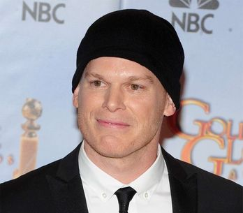 Michael C. Hall : il a vaincu le cancer !