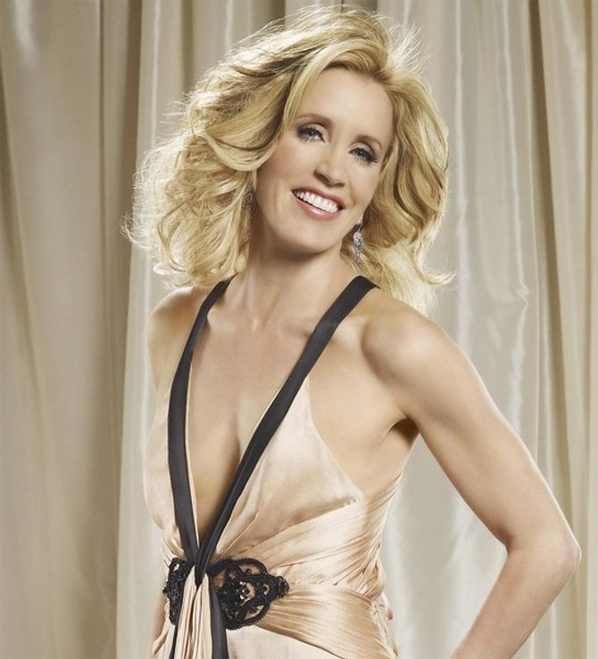felicity huffman Touchstone television
