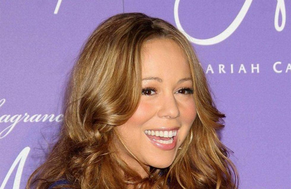 Mariah Carey : non, elle n'est pas enceinte !