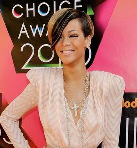 Rihanna : une pièce réservée aux cadeaux de ses fans !
