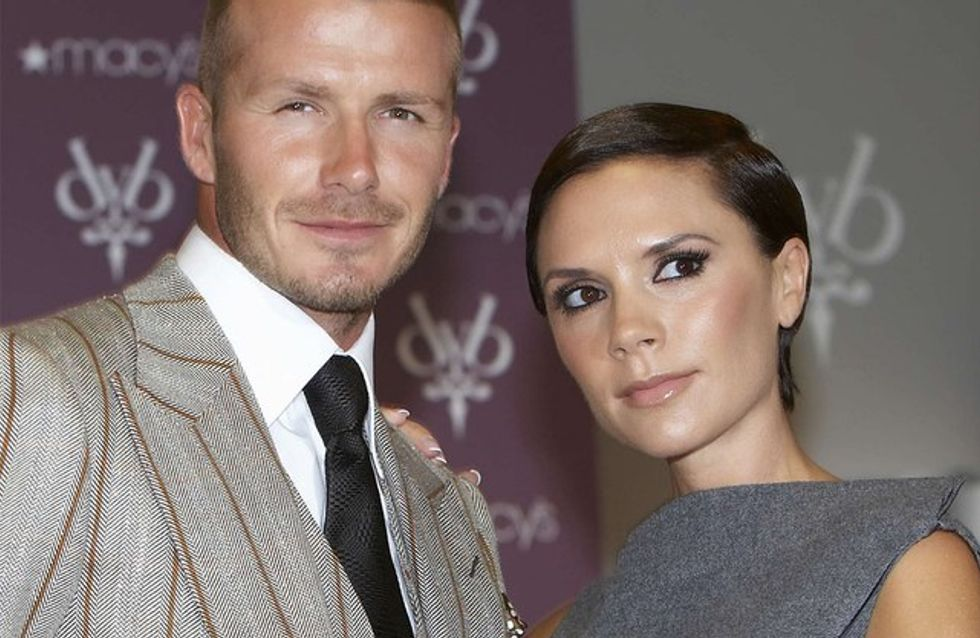 Victoria Beckham : trois enfants, ça lui suffit !
