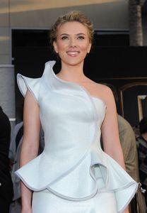 Scarlett Johansson et Gwyneth Paltrow éblouissantes !