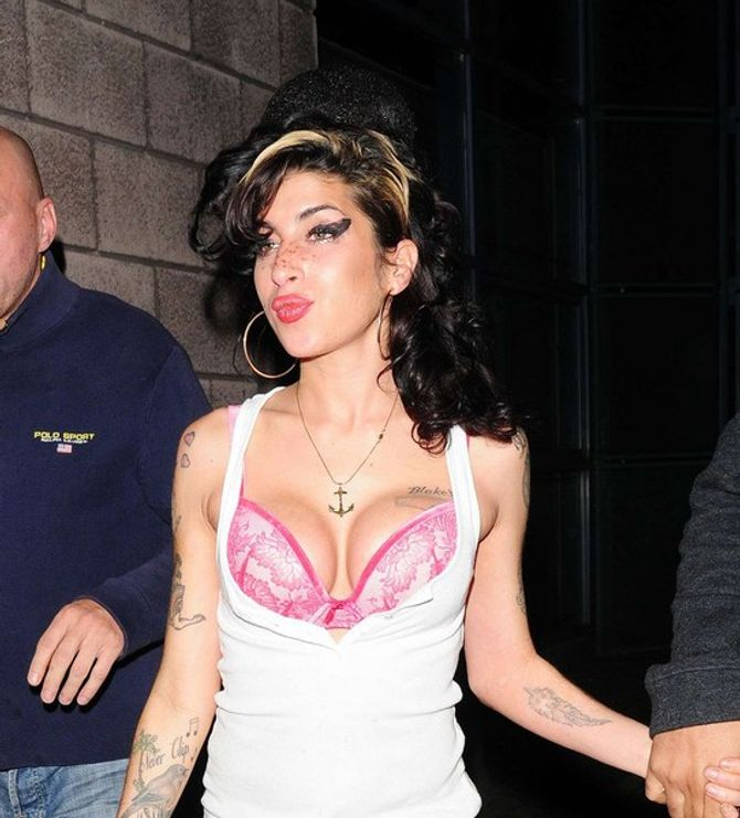 amy winehouse sipa