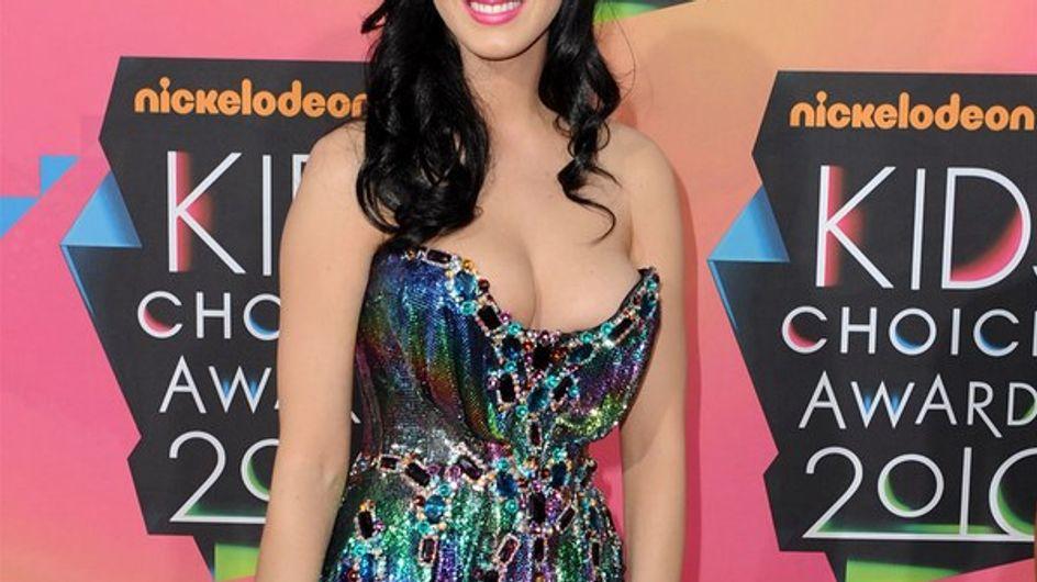 Katy Perry : l'hypnose pour arrêter de fumer !