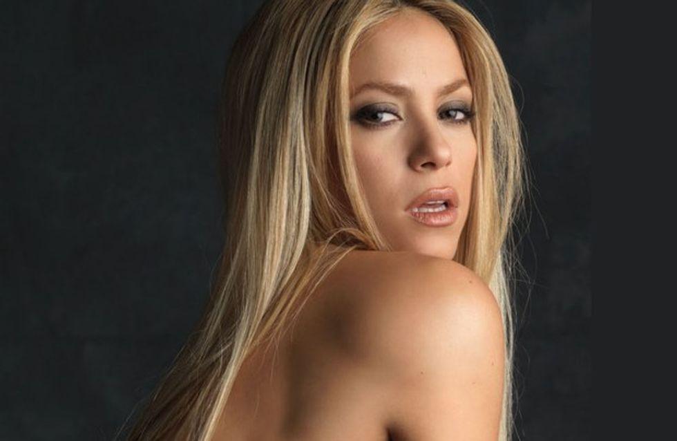 Découvrez l'hymne de la Coupe du Monde de foot par Shakira !