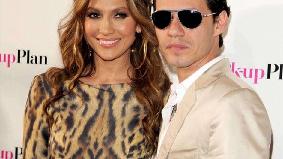 Jennifer Lopez : elle aime se disputer avec son mari !