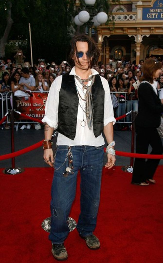 Johnny Depp : bientôt en tournée ?
