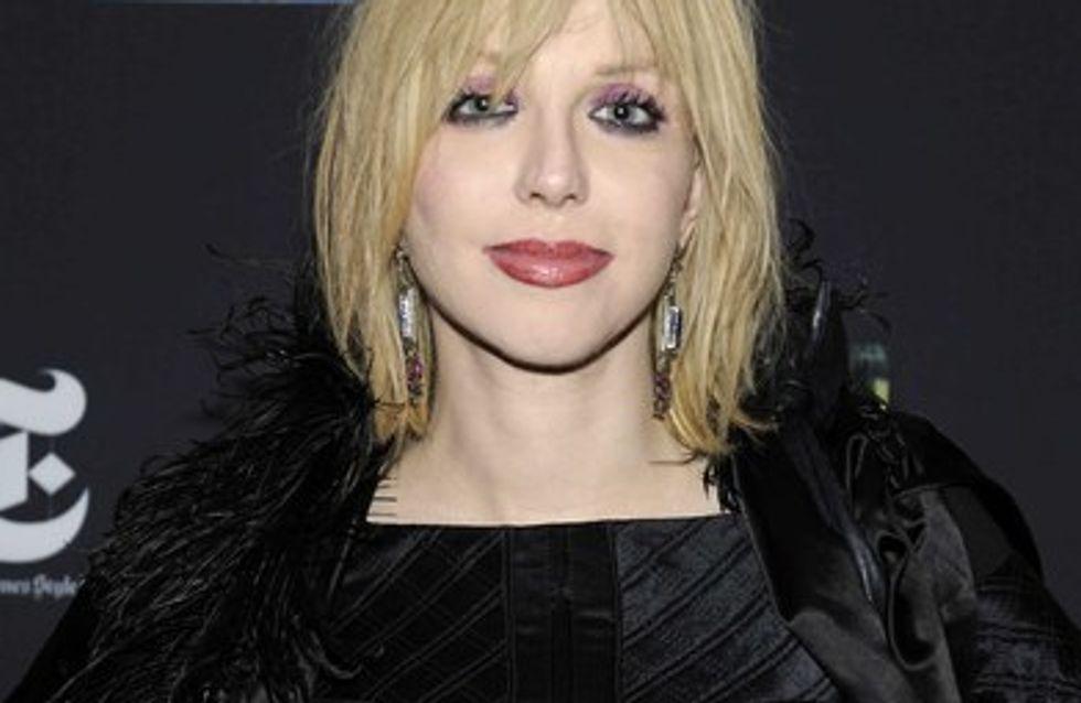 Courtney Love : J'ai couché avec le mari de Gwen Stefani !