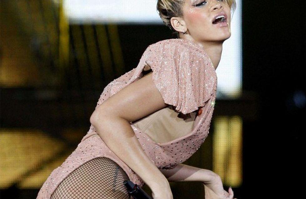 Rihanna : elle ne peut plus se passer de son mec !