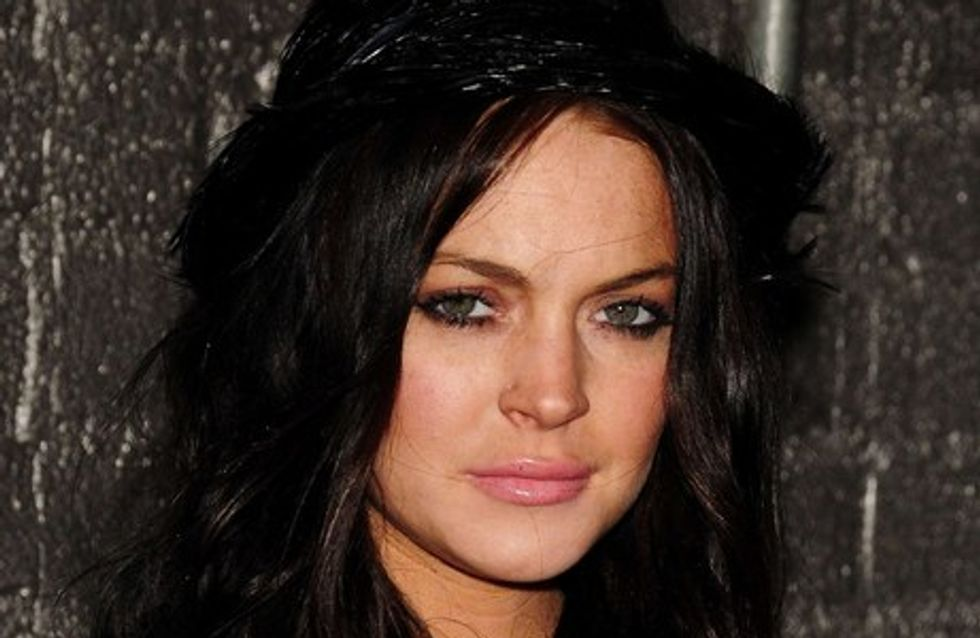 Lindsay Lohan : bientôt un tour en prison ?