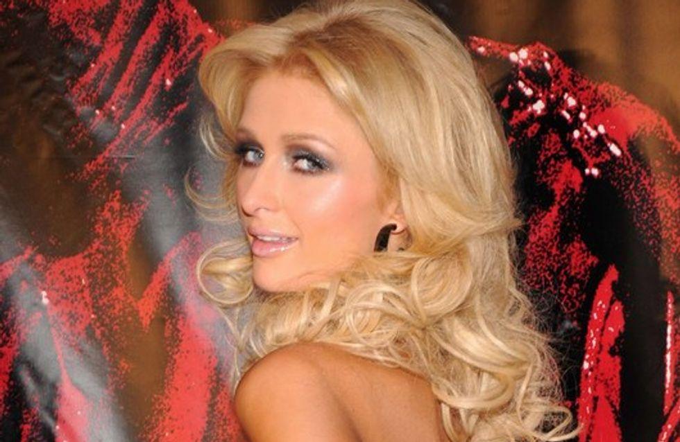 Paris Hilton : elle va sortir un album !