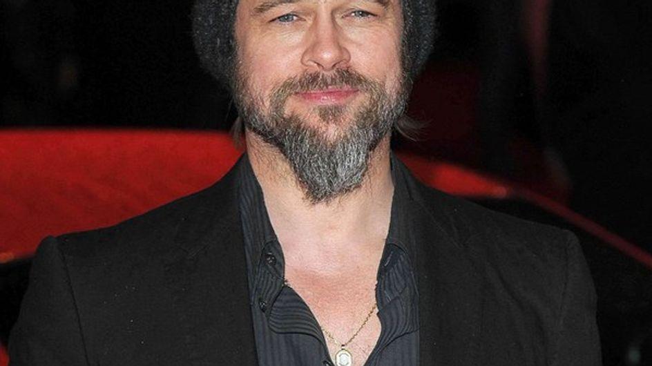 Brad Pitt trouverait Jennifer Aniston pathétique !