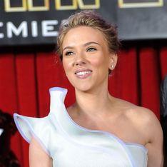 Scarlett Johansson, future Courtney Love ?