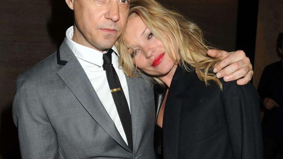 Kate Moss et Jamie Hince fiancés ?