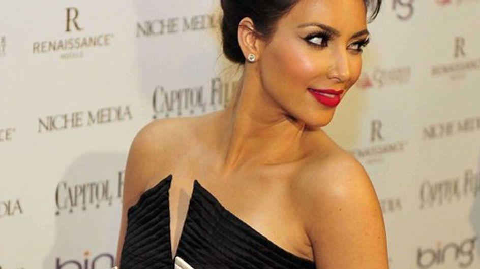 Kim Kardashian, future politicienne ?