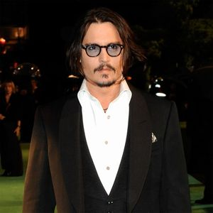 johnny depp disney