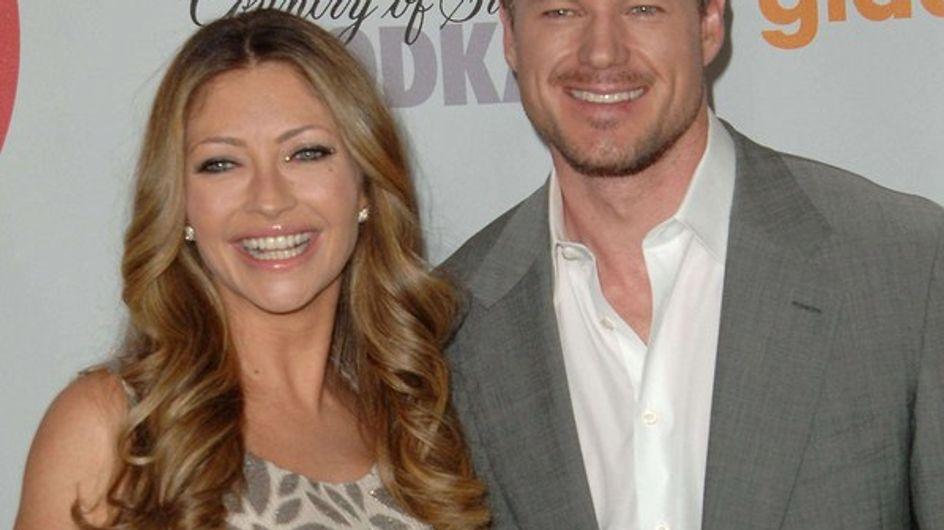 """Eric Dane de """"Grey's Anatomy"""" pose nu pour présenter sa fille !"""