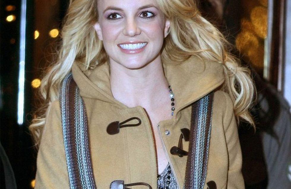 Britney Spears voudrait un autre enfant !