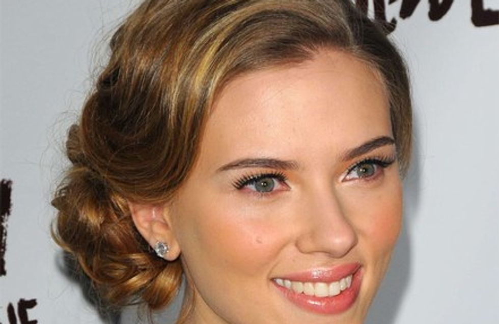 Scarlett Johansson : bientôt un troisième album ?