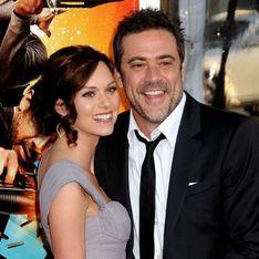 Hilarie Burton et Jeffrey Dean Morgan parents ?