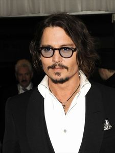 Johnny Depp : son dernier caprice...