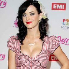 Katy Perry élue femme la plus hot de la planète par Maxim !