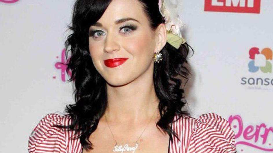 """Katy Perry élue """"femme la plus hot de la planète"""" par Maxim !"""