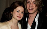 Bonnie Wright et Jamie Campbell Bower fiancés !