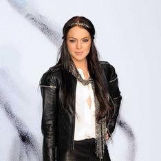 Lindsay Lohan/Avril Lavigne : violent clash en public !