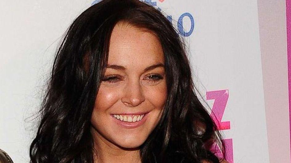 Lindsay Lohan : elle dément son accrochage avec Avril Lavigne !
