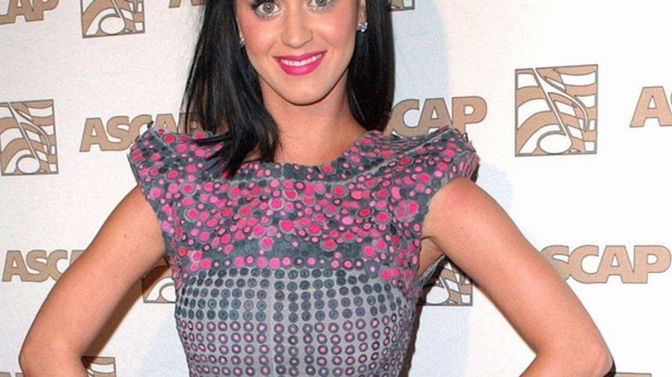 Katy Perry : elle veut un mariage intime