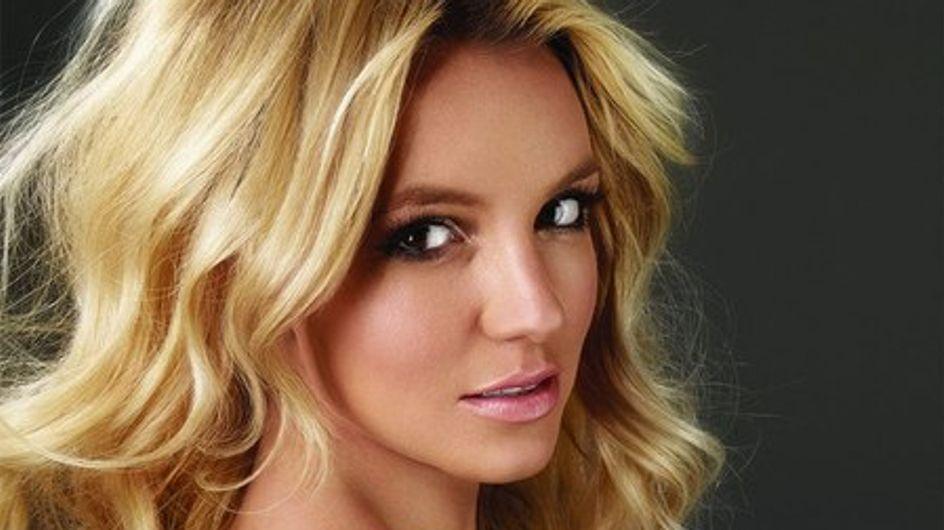 Britney Spears se sépare de Jason Trawick