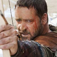 Russell Crowe, un Robin des Bois irlandais ?