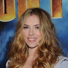 Scarlett Johansson ne divorcera pas, qu'on se le dise !