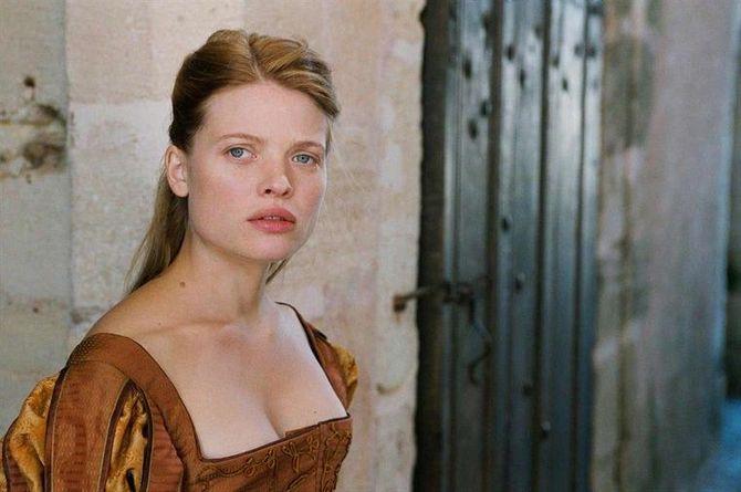 Mélanie Thierry aurait pu ne jamais devenir la princesse de Montpensier