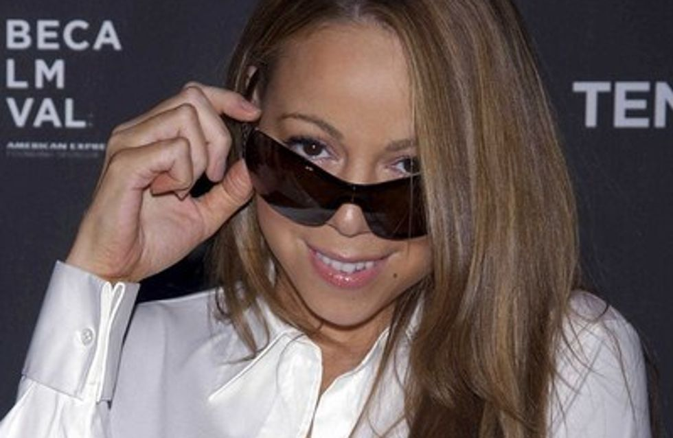 Mariah Carey, enceinte ?