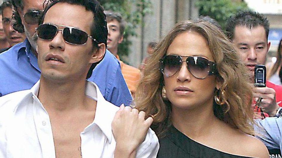 Jennifer Lopez et Marc Anthony : ils se remarient