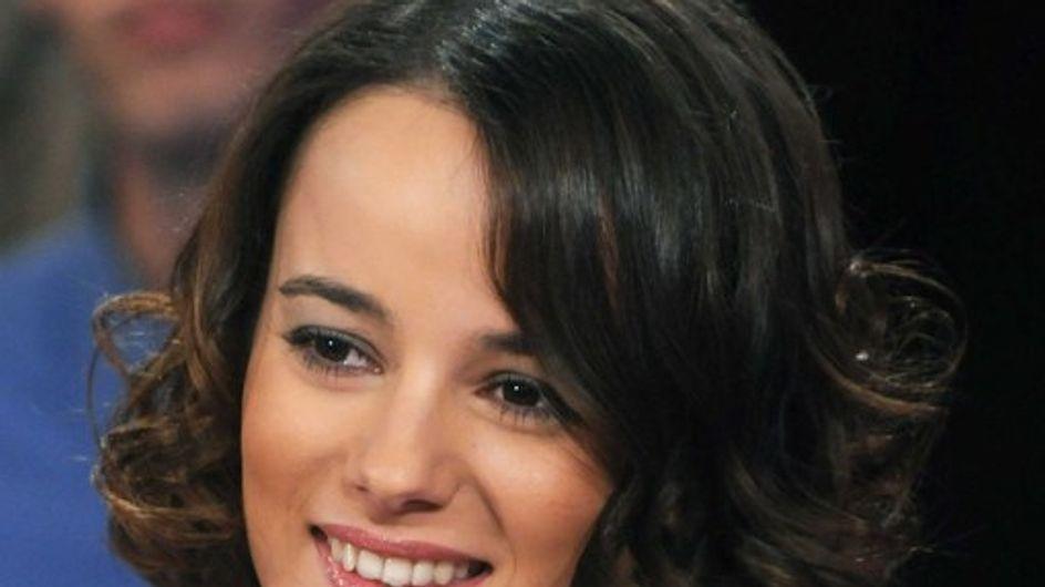 Alizée élue femme la plus sexy de France par FHM