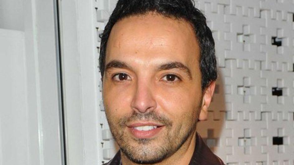 Kamel Ouali prépare une comédie musicale sur Dracula