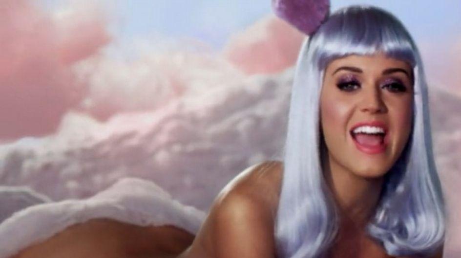 Katy Perry : son nouveau clip déjanté