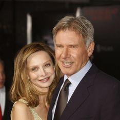 Harrison Ford et Calista Flockhart enfin mariés !