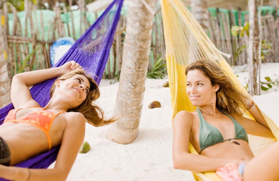 Les femmes passent 35 jours à se préparer pour l'été... mais ruinent leurs efforts en 6 jours