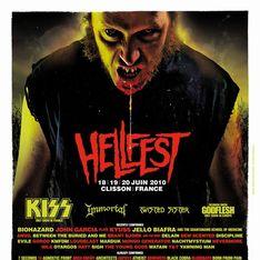 Hellfest : le public est conquis