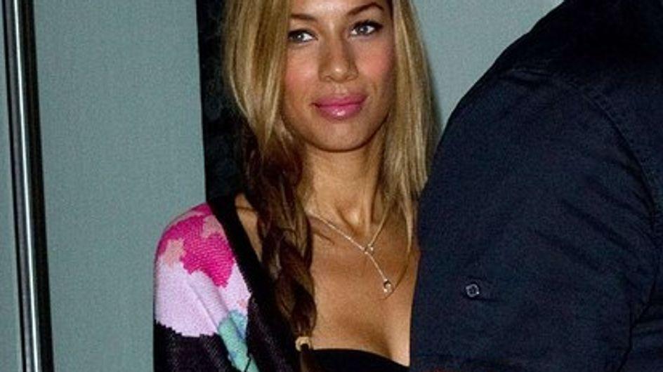 Leona Lewis a rompu avec son homme