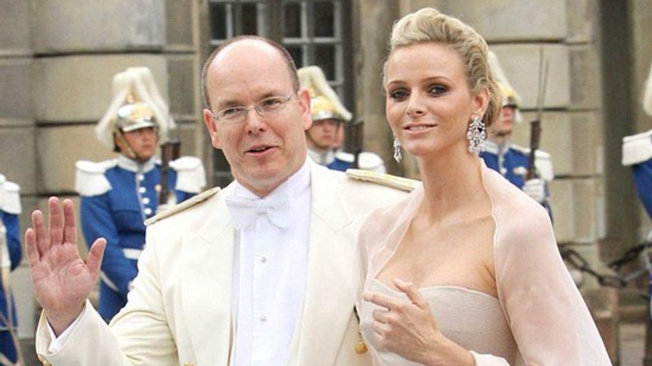 Fiançailles : Albert de Monaco prêt à épouser Charlène