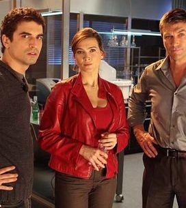 TF1 s'en sort bien avec RIS Police scientifique